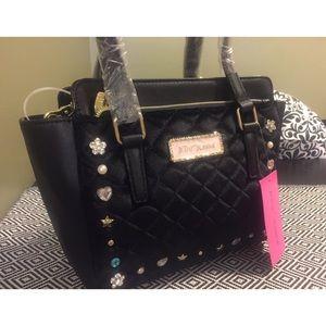 Betsey Johnson bag, brand new!